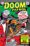 Doom Patrol 1964- 108