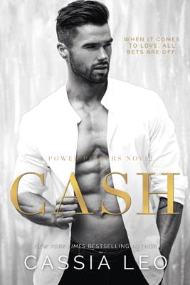Cash - Cassia Leo book
