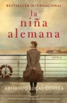 La Nia Alemana The German Girl Spanish Edition
