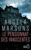 Angela Marsons - Le Pensionnat des innocentes illustration