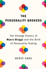 The Personality Brokers book