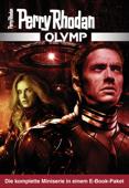 Perry Rhodan-Olymp Paket 1-12