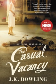 The Casual Vacancy PDF Download