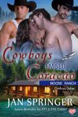 Cowboys em seu Coração Book Cover