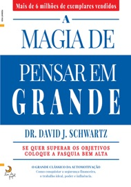 A Magia de Pensar em Grande PDF Download