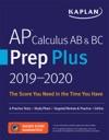 AP Calculus AB  BC Prep Plus 2019-2020