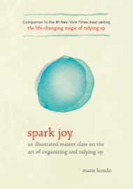 Spark Joy PDF Download