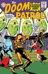 Doom Patrol 1964- 91