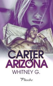 Carter y Arizona Book Cover