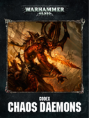 Codex: Chaos Daemons Enhanced Edition