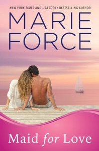 Maid for Love (Gansett Island Series, Book 1)