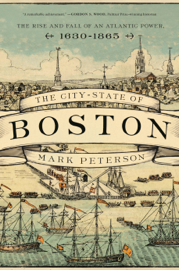 The City-State of Boston book