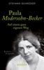 Stefanie Schröder - Paula Modersohn-Becker Grafik