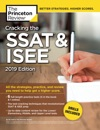 Cracking The SSAT  ISEE 2019 Edition