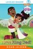 I Love King Dad! (Nella the Princess Knight) (Enhanced Edition)