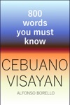 Cebuano Visayan 800 Words You Must Know