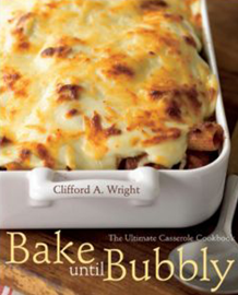 Bake Until Bubbly book