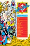 Whos Who The Definitive Directory Of The DC Universe 1985- 5