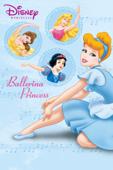 Disney Princess: Ballerina Princess