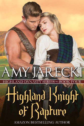 Amy Jarecki - Highland Knight of Rapture