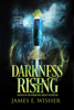 James E. Wisher - Darkness Rising  artwork