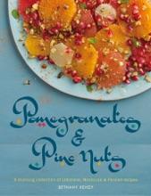Pomegranates & Pine Nuts