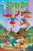 Sholly Fisch & Dario Brizuela - Scooby-Doo Team-Up (2013-2019) #74  artwork