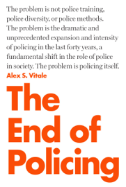 The End of Policing book