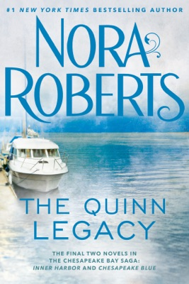 The Quinn Legacy pdf Download