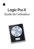 Apple Inc. - Logic Pro Grafik
