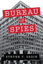 Bureau of Spies book