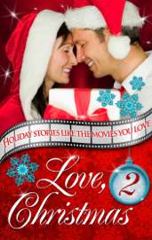 Love, Christmas - Movies You Love book