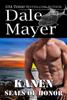 Dale Mayer - SEALs of Honor: Kanen artwork