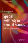 Special Relativity In General Frames