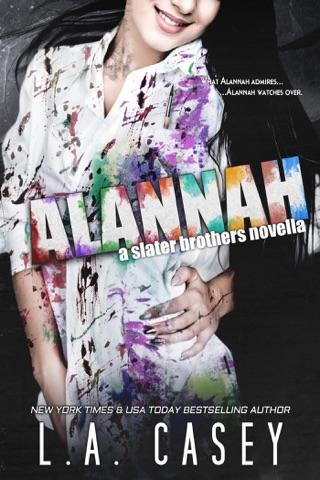 Alannah PDF Download