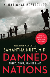 Damned Nations book