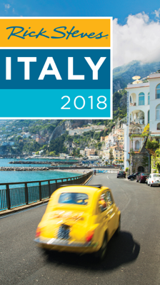 Rick Steves Italy 2018 - Rick Steves book