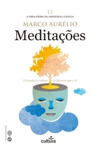 Meditações Book Cover
