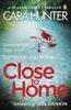 Cara Hunter - Close to Home artwork