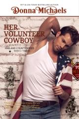Her Volunteer Cowboy