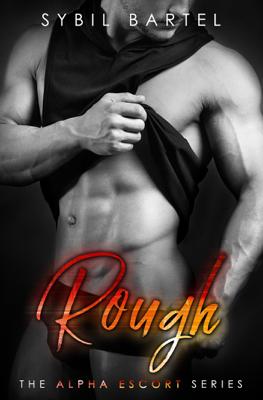 Rough - Sybil Bartel book