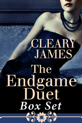 Cleary James - The Endgame Duet book