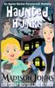 Madison Johns - Haunted Hijinks artwork