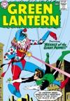 Green Lantern 1960- 1
