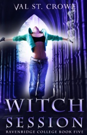 Witch Session PDF Download