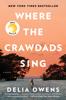 Where the Crawdads Sing - Delia Owens
