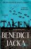 Benedict Jacka - Taken artwork