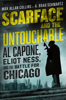 Max Allan Collins & A. Brad Schwartz - Scarface and the Untouchable artwork