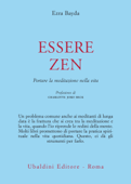 Essere zen Book Cover
