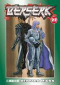 Berserk Volume 22 Book Cover